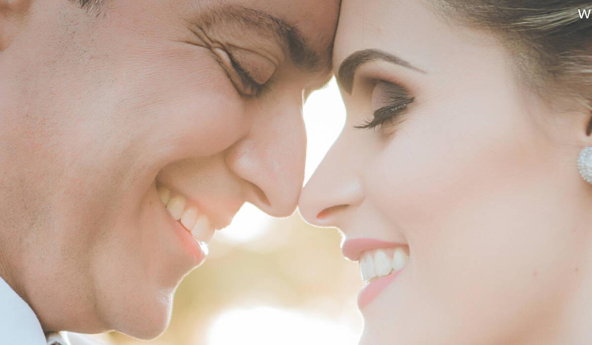 Casamentos de Osmar e Silvia