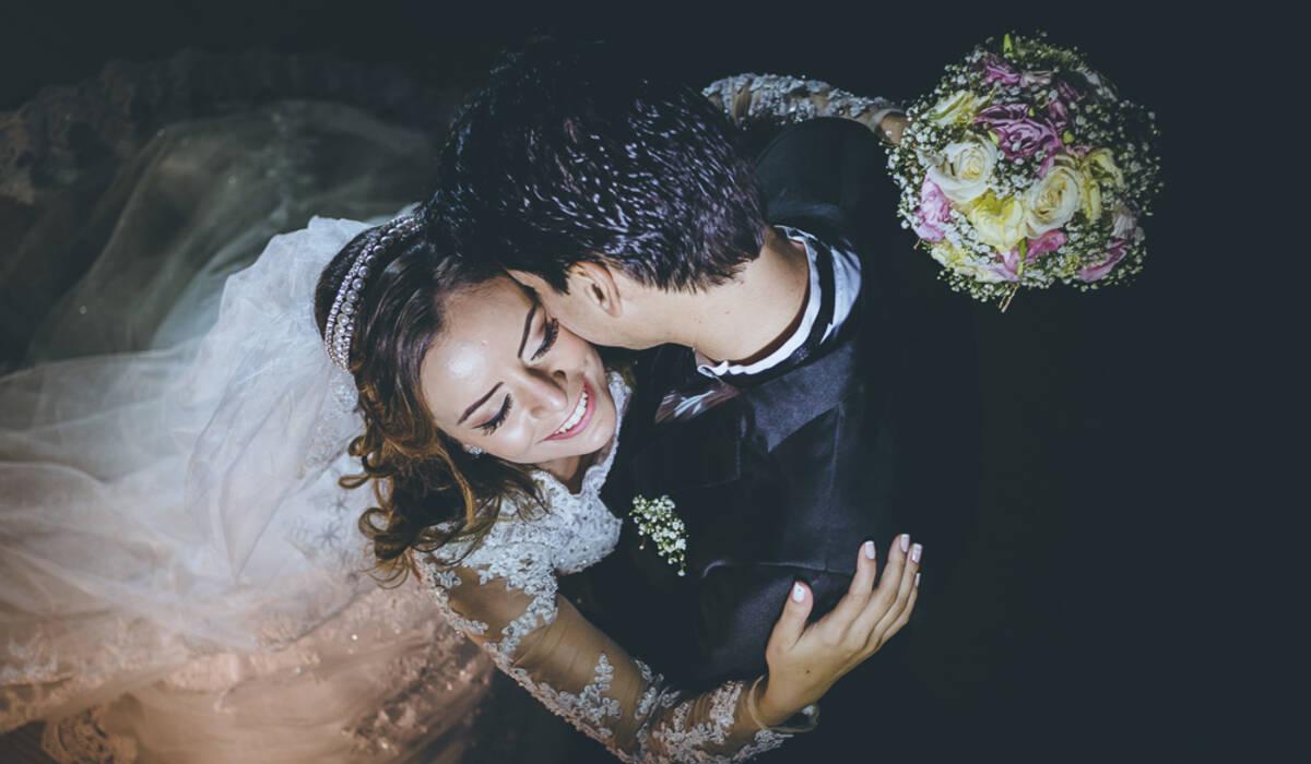 Casamento de Sara e Hernany
