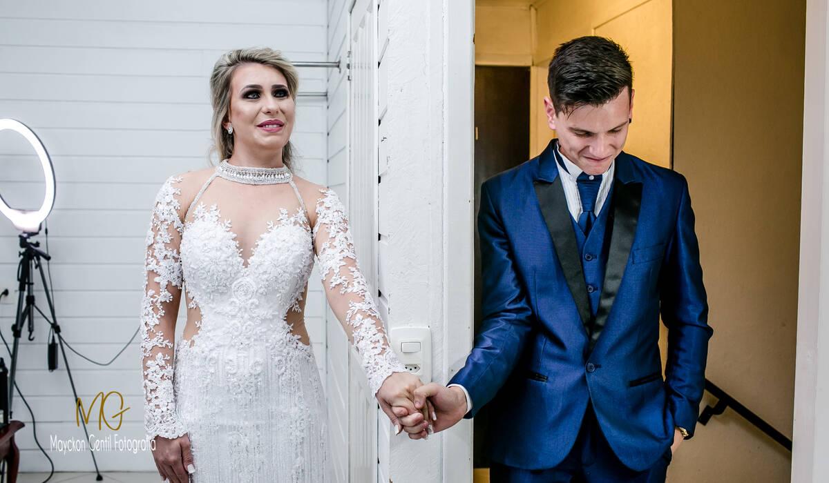 Wedding de Pedro & Mikaella