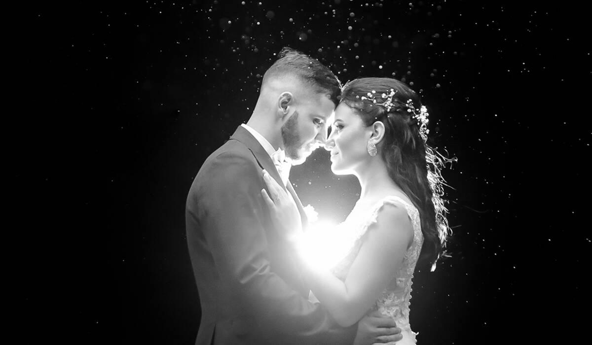 wedding de Bianca & Emerson