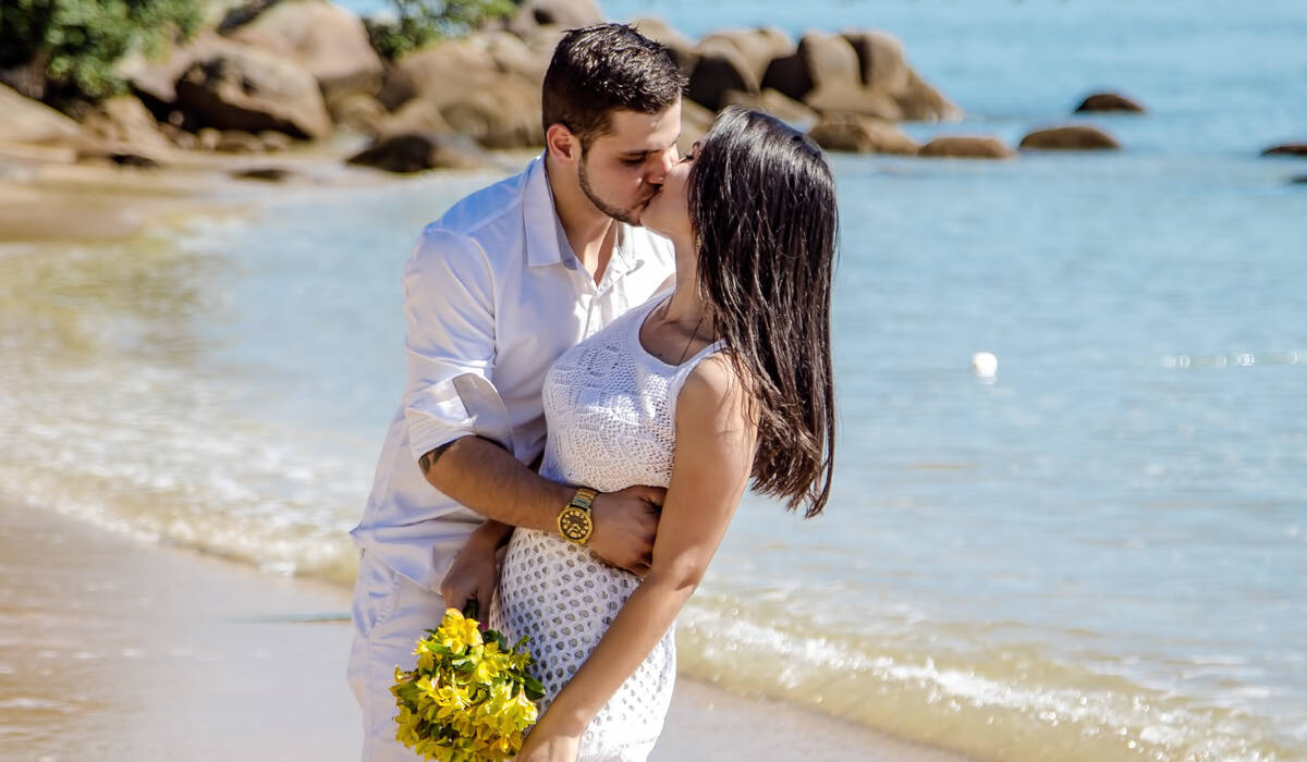 Pré Wedding de Bianca e Emerson