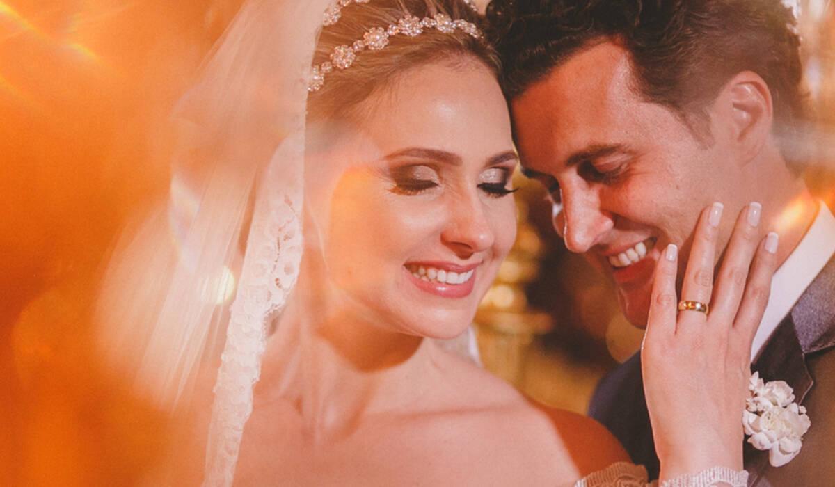 Casamentos de Natália e Fabiano