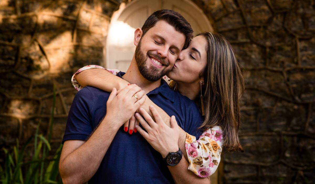 Pré- Casamento de IZABELA & NATAN