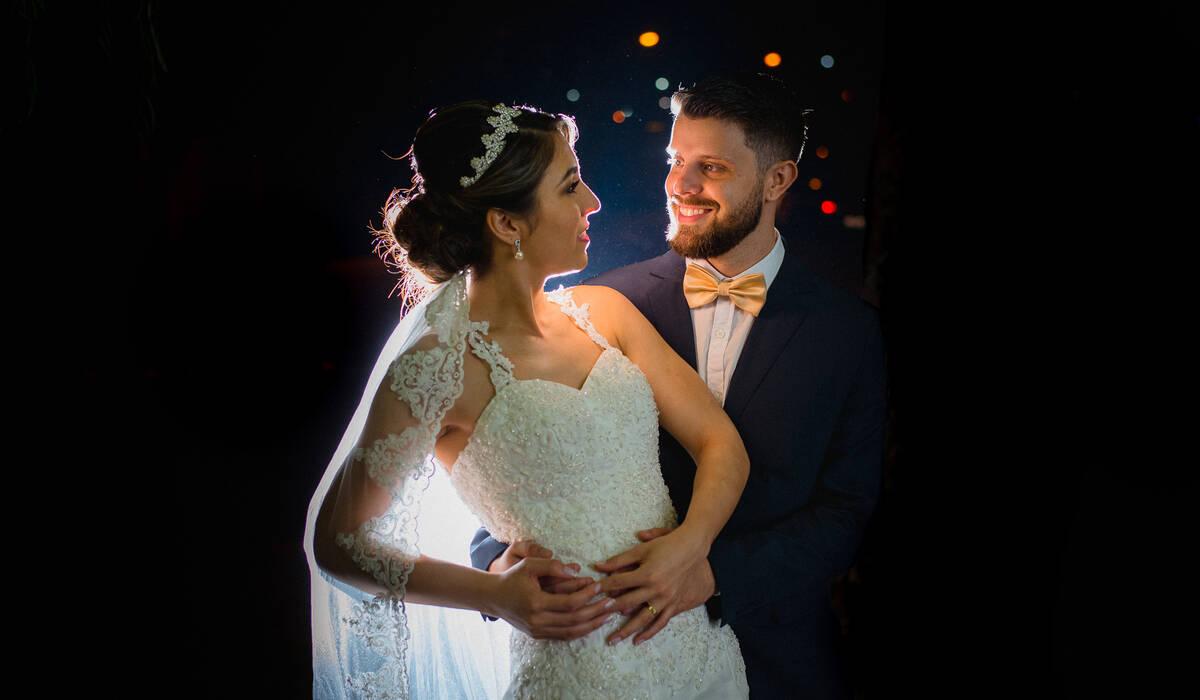 Casamento de Izabela & Natan