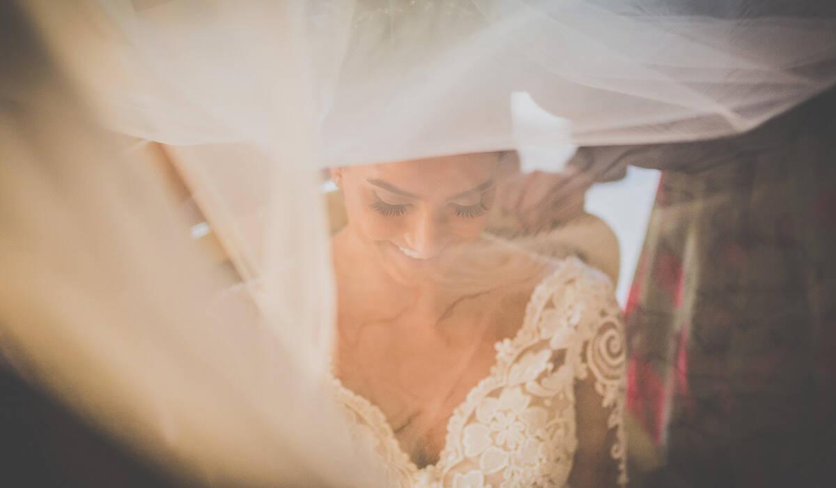 Casamento de Paula & Bruno