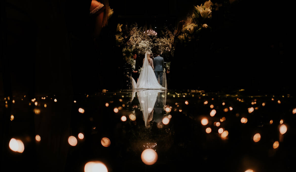 Wedding de Marilla e Danilo