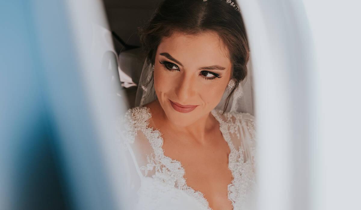 Casamento de Renata e Bruno