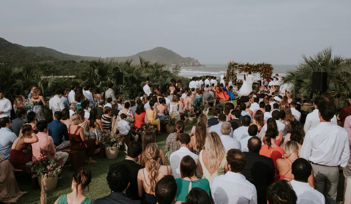 Destination Wedding de Barbara e Henrique