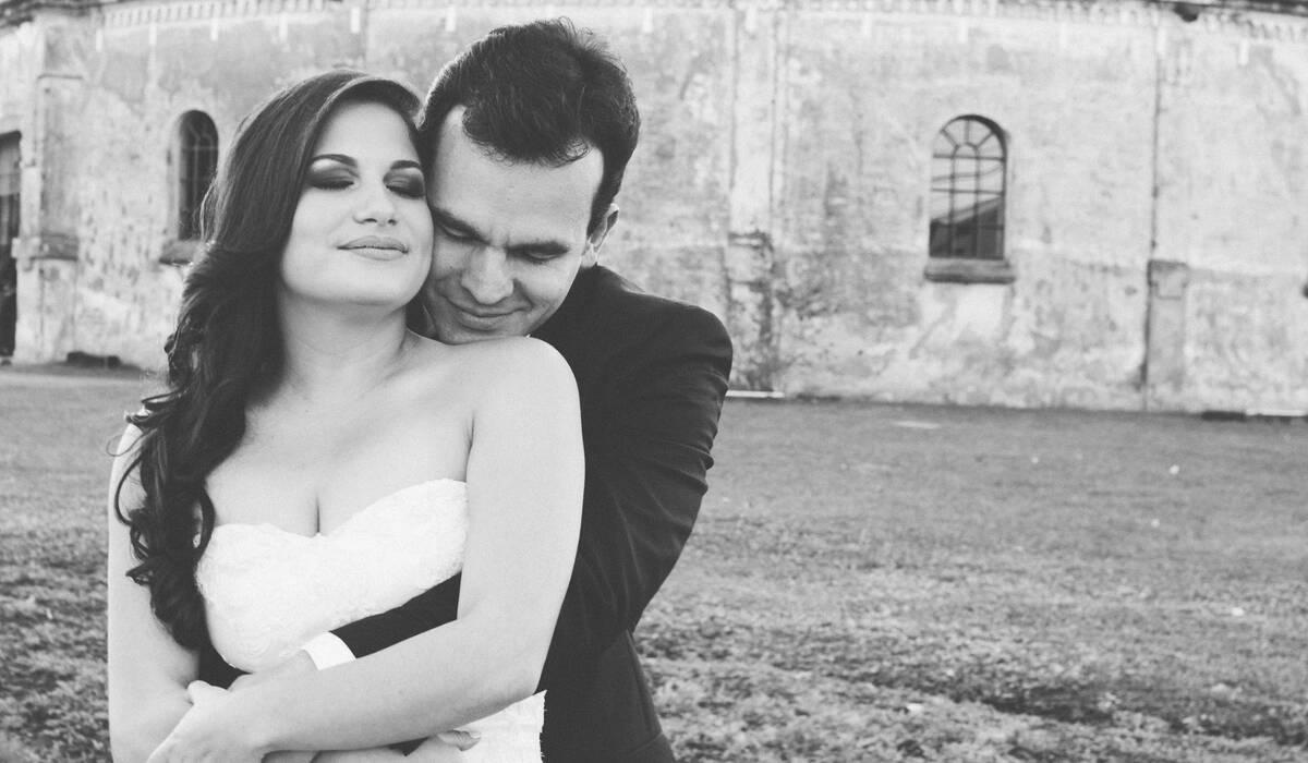 Ensaio - Casamento de Kelly  & Helton