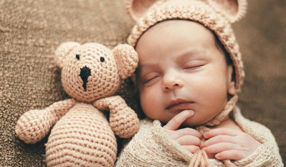 Newborn de Bernardo