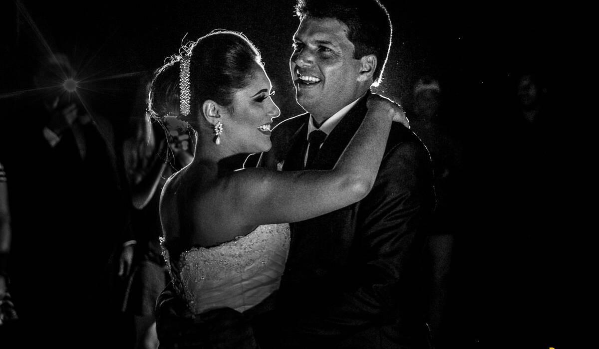 Casamento de Bárbara e Rafael