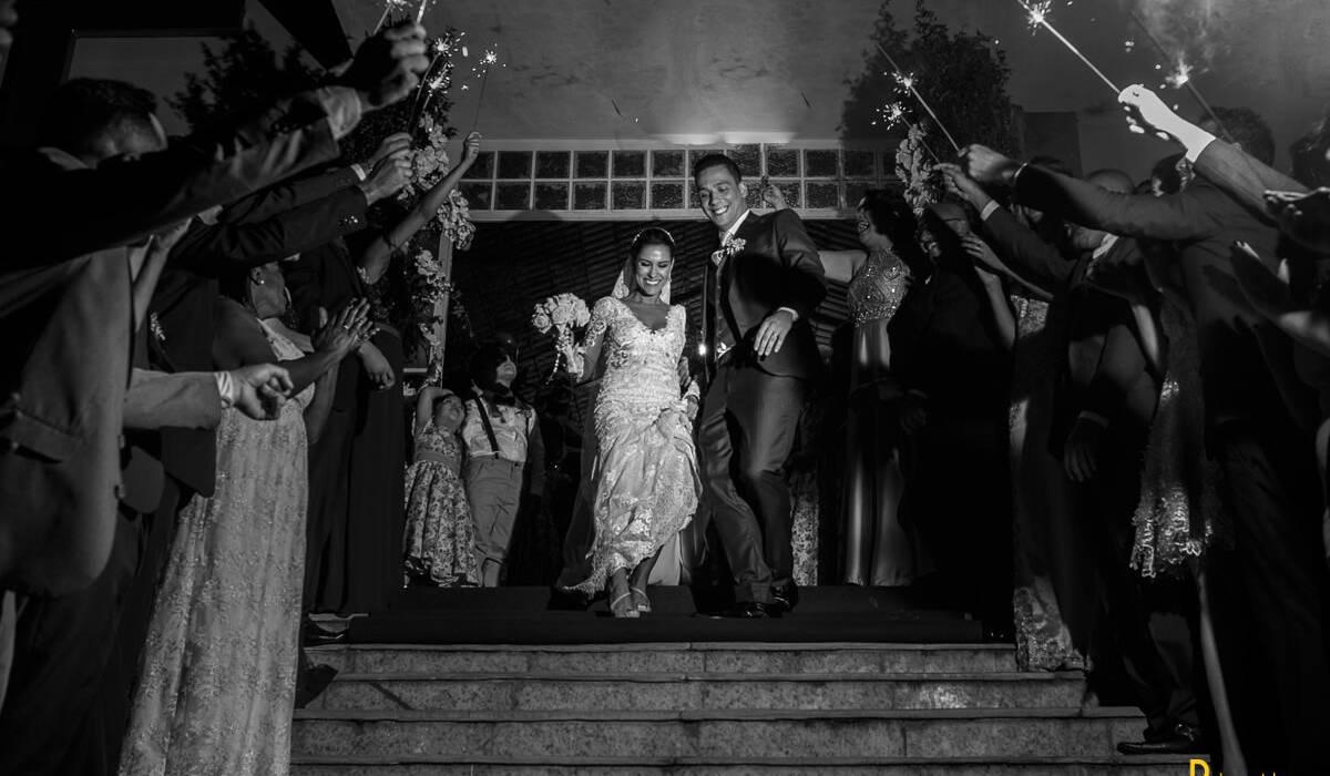 Casamento de Claudiane e Iago