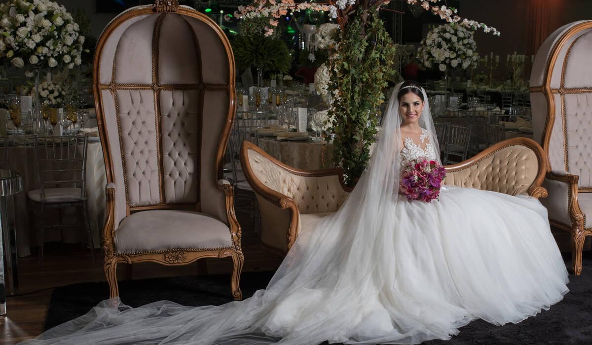 Casamento de Heloisa e Roberto