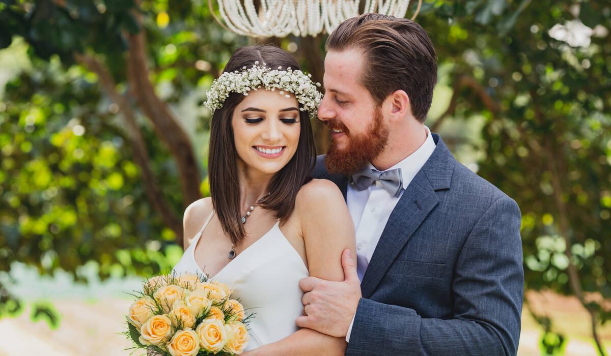 Casamento de Analu e Otavio