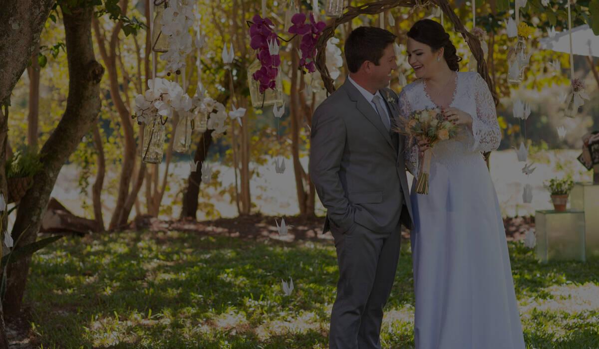 Casamento de Mariana e Marcos