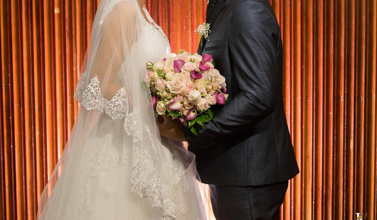 Casamento de  Rosi e Alexandre