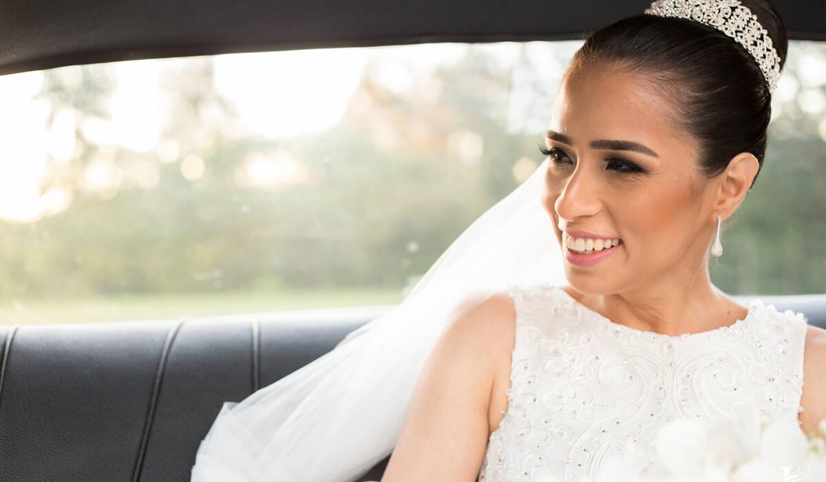 Casamento de Cristiani e Leandro