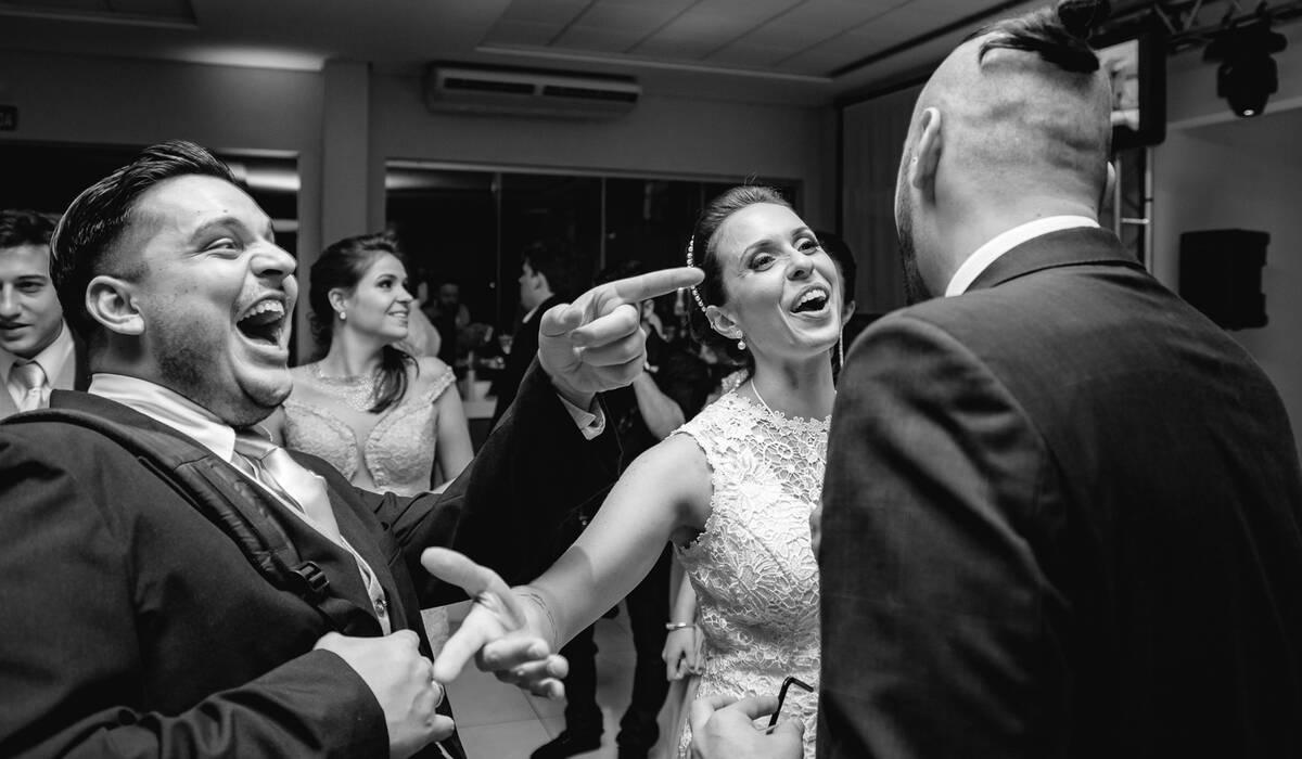 Casamento de Gabriel + Bruna