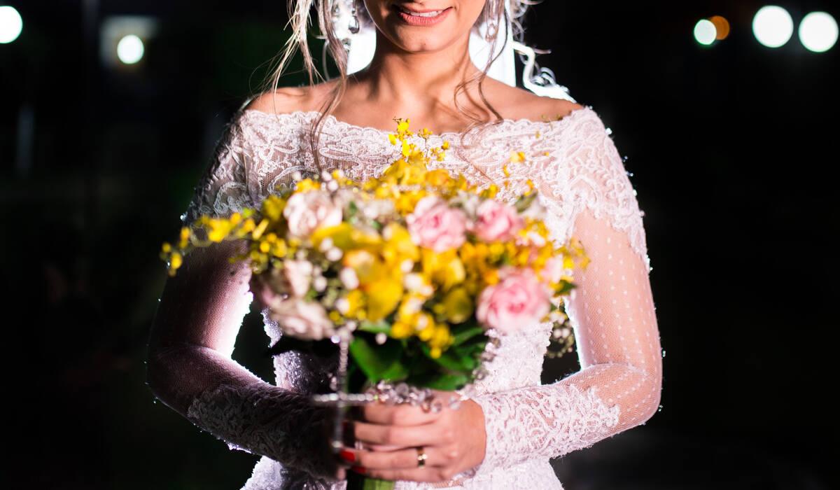Casamento de Marcelo + Bruna