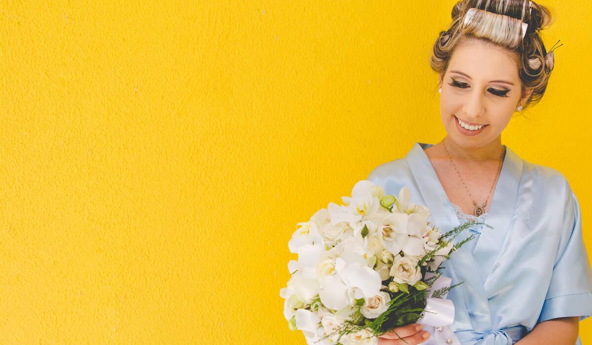 Casamento de Julia + Rodolfo