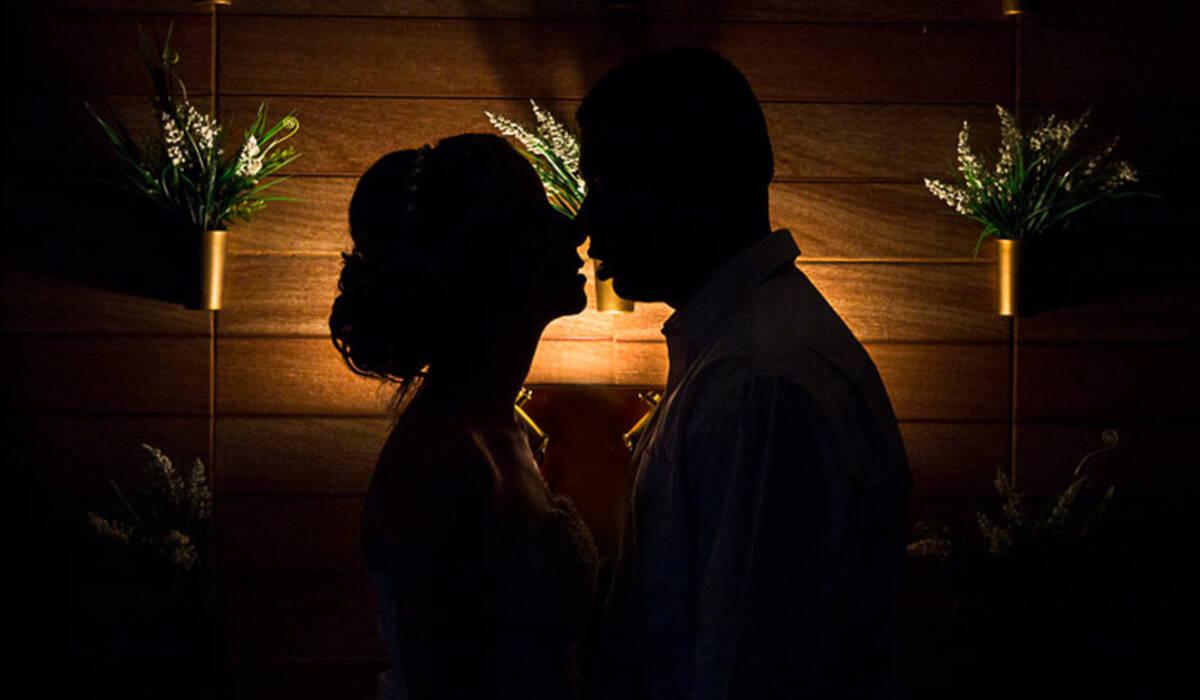 Casamento de Liliane & Alex