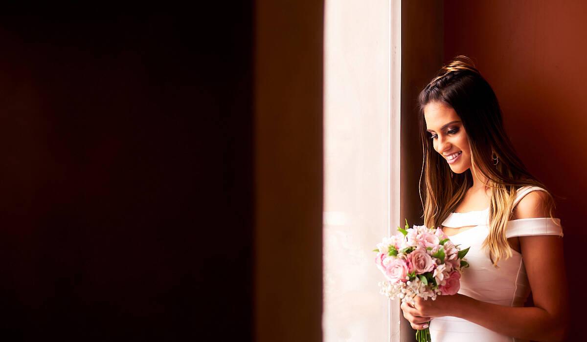Casamento Civil de Yasmin & Thiago
