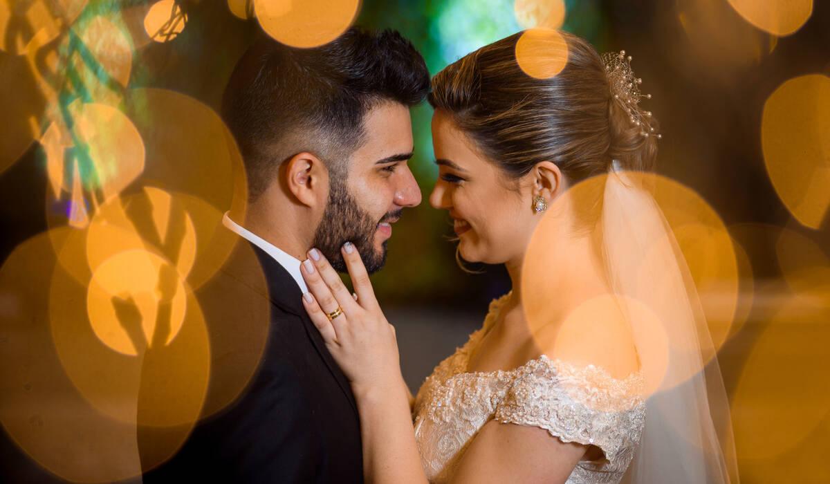 Casamento de Bianca & Leonardo