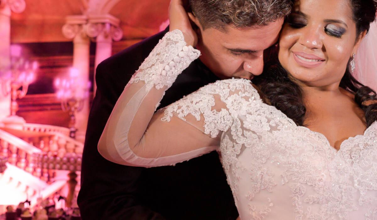 Casamento de Fernando e Mayara