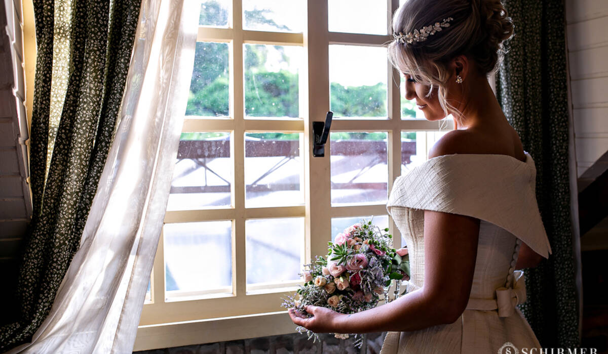 Casamento de Claudia e Germano