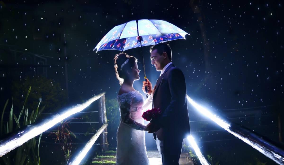 Casamento de Rogério + Débora