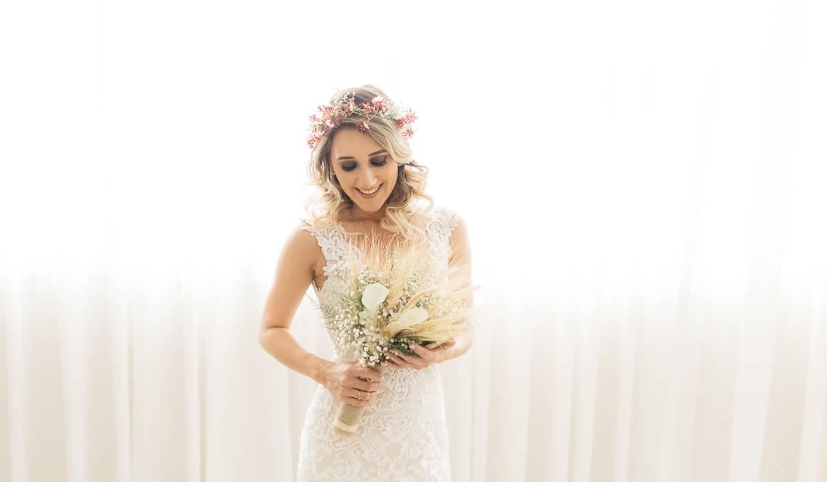 Casamento de Bruna + Luciano