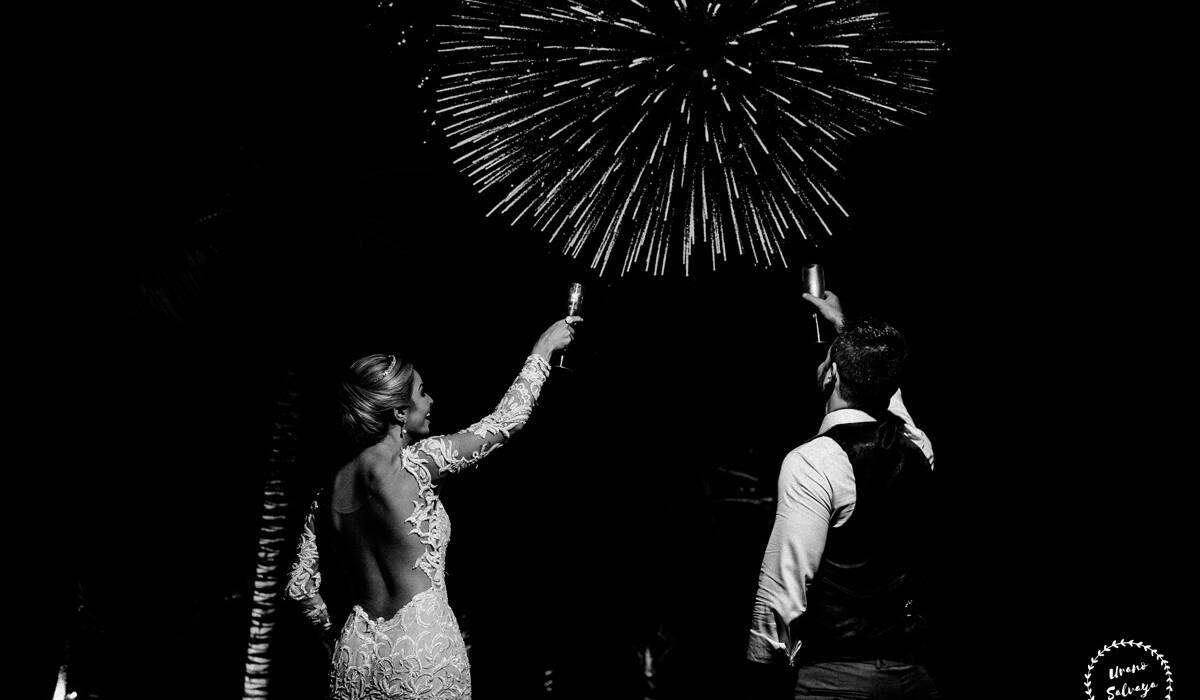Casamento de Tallita e Renan