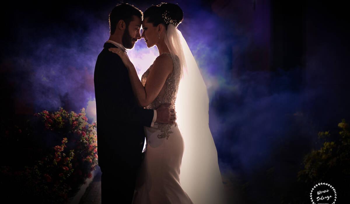 Casamento de Marcele e Renan