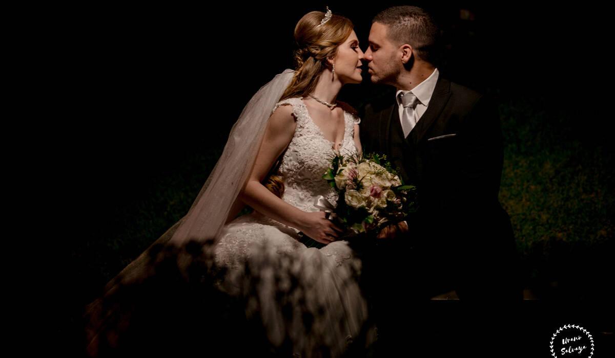 Casamento de Bianca e Marlon