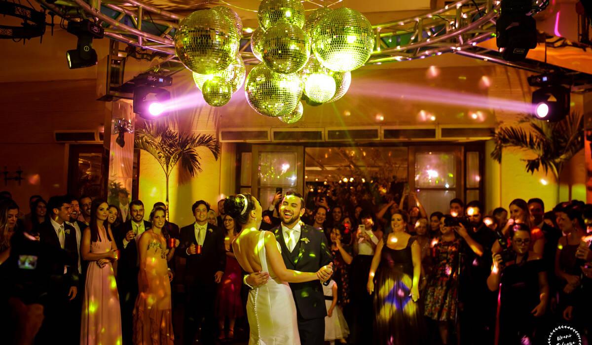 Casamento de Priscila e Luiz
