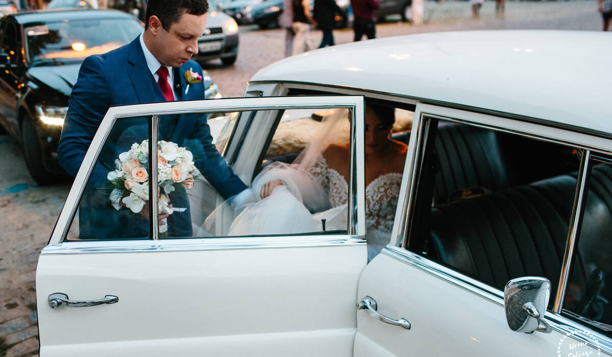 Casamento de Mary e Thiago