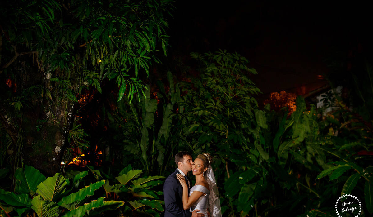 Casamento de Suellen e Lucas