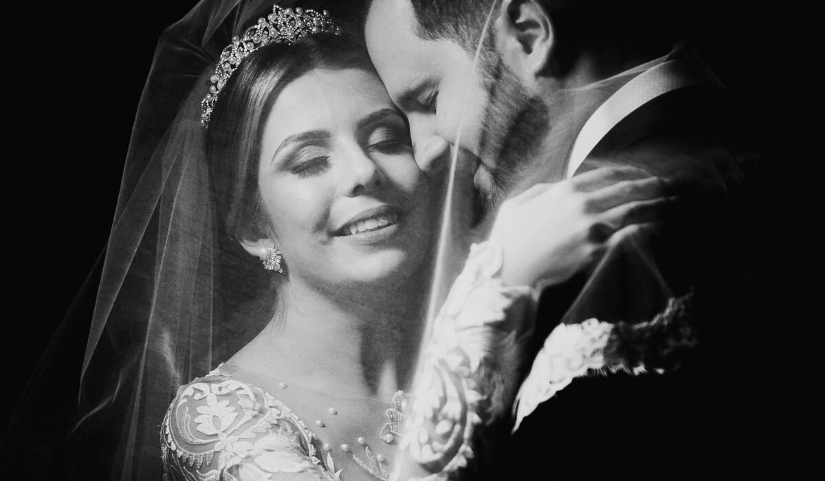 Casamento de Sabrina & Bruno