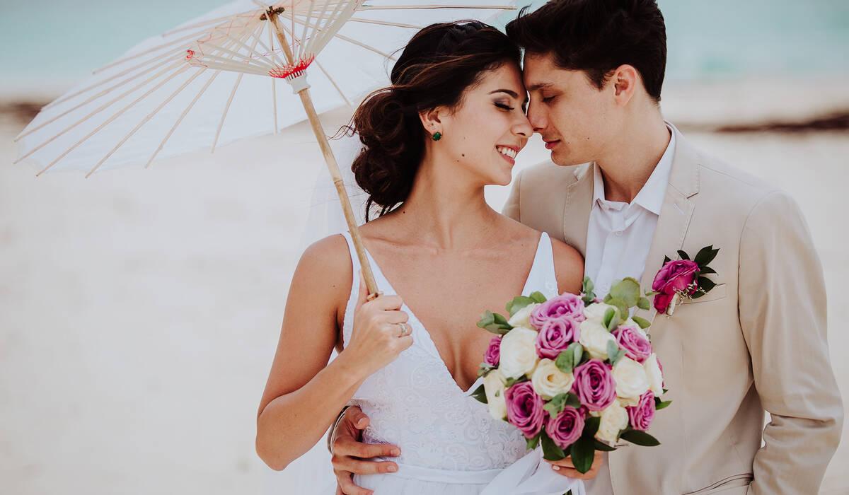 Destination Wedding de Thalita e Renato