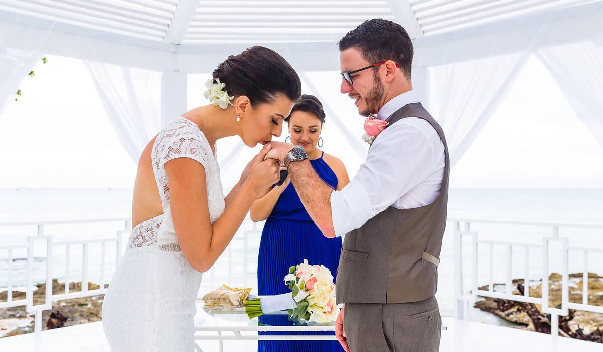 Casamento, Destination Wedding, Ensaio de Renata e Kleiton