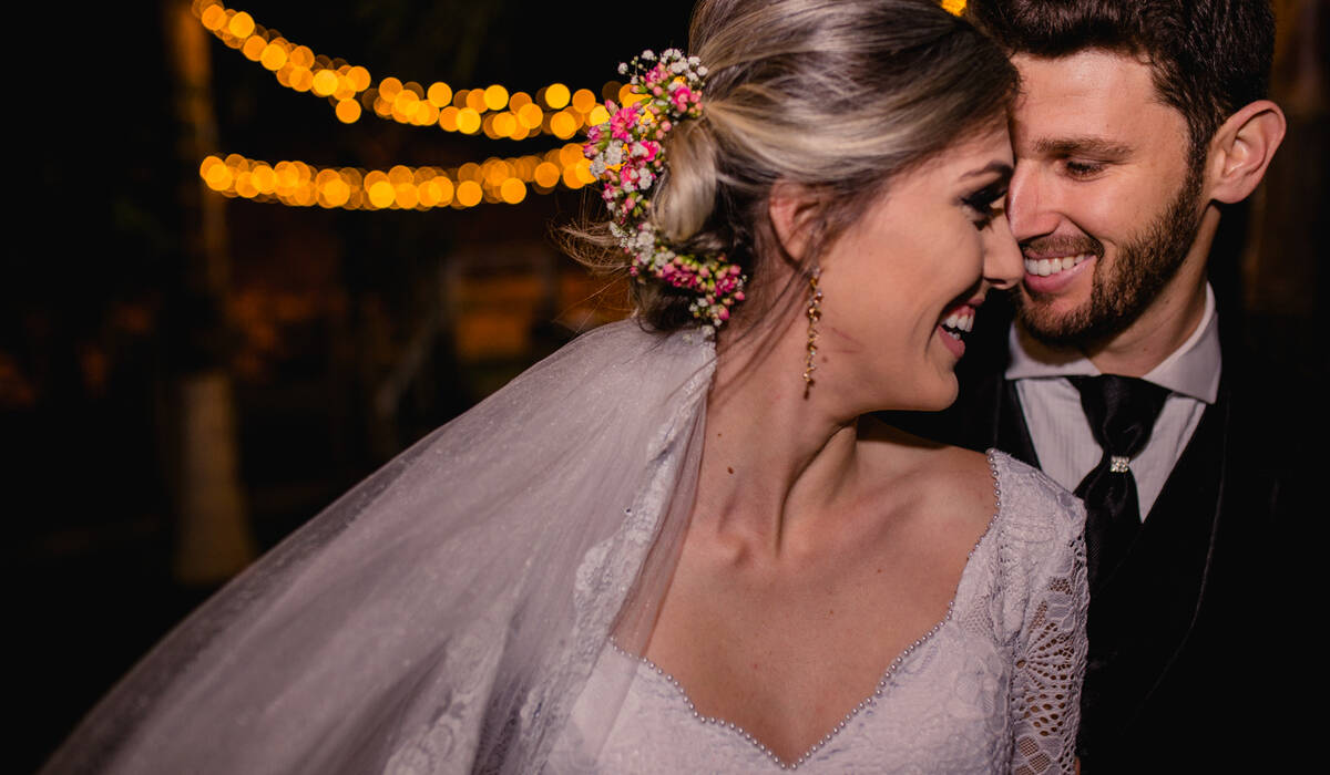 Casamento de Jéssica + Samuel
