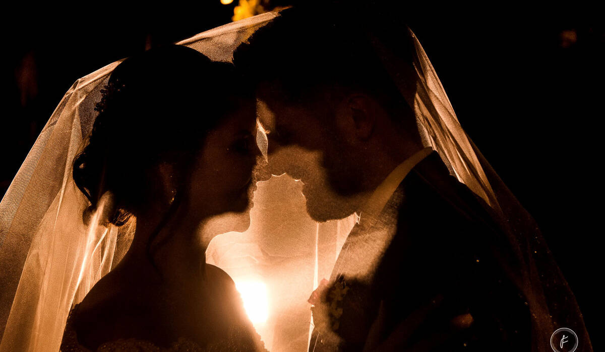 Casamento de Daiana e Fabrício
