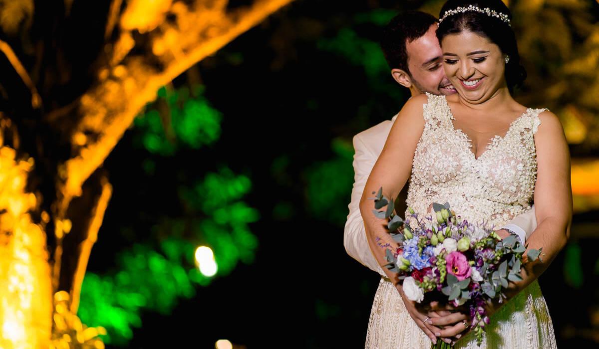 Casamento de Joice e Cayo