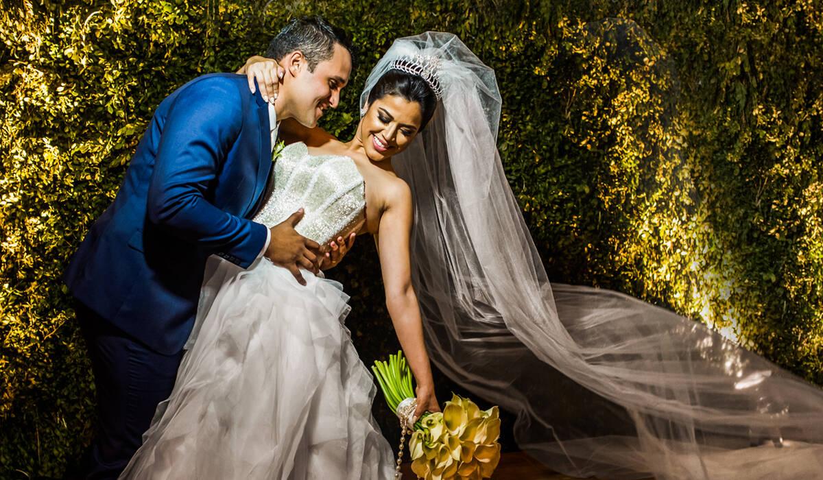 de Wedding Juliana e Ruy.  /