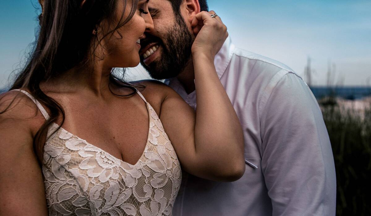FOTOGRAFIA MINI WEDDING de AILINE E JOBSON