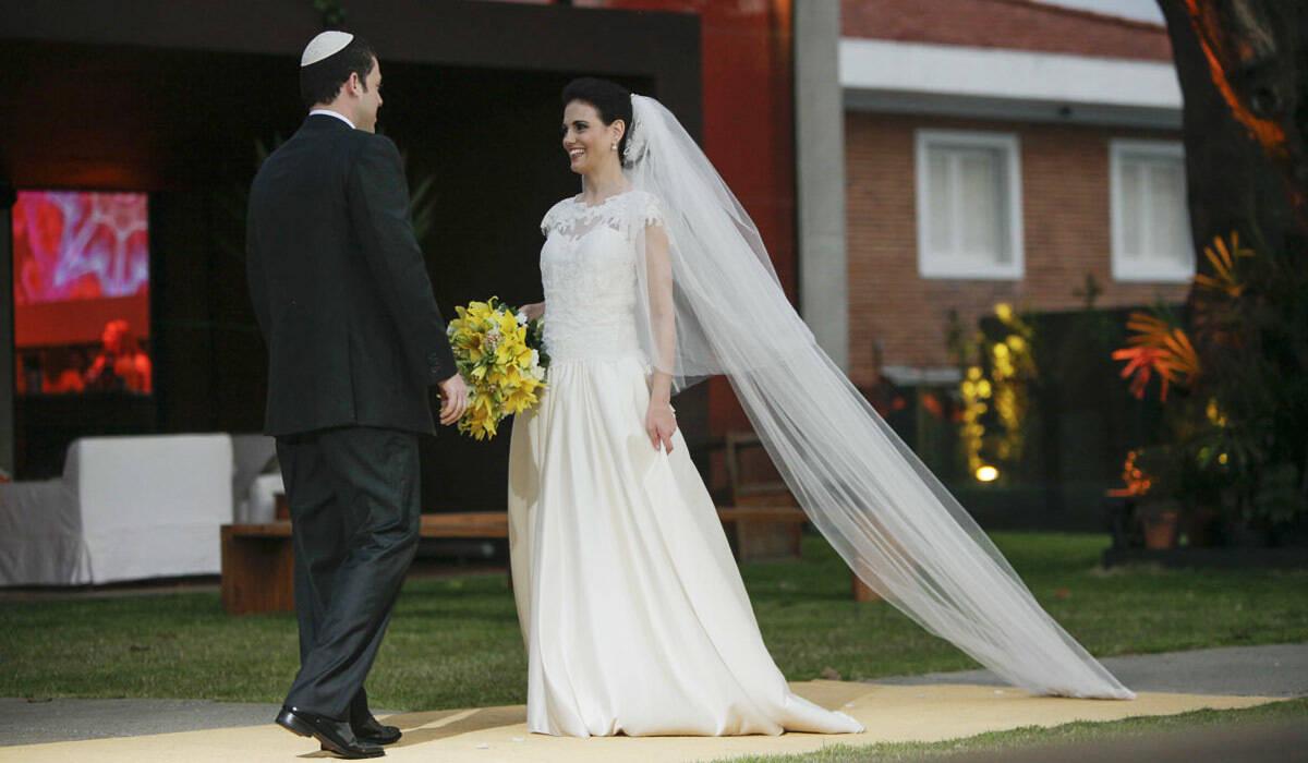 Casamento de Debora & Nathan