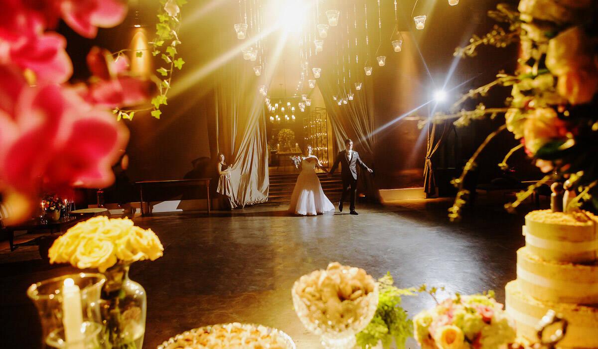 casamento de Isabel & Flavio