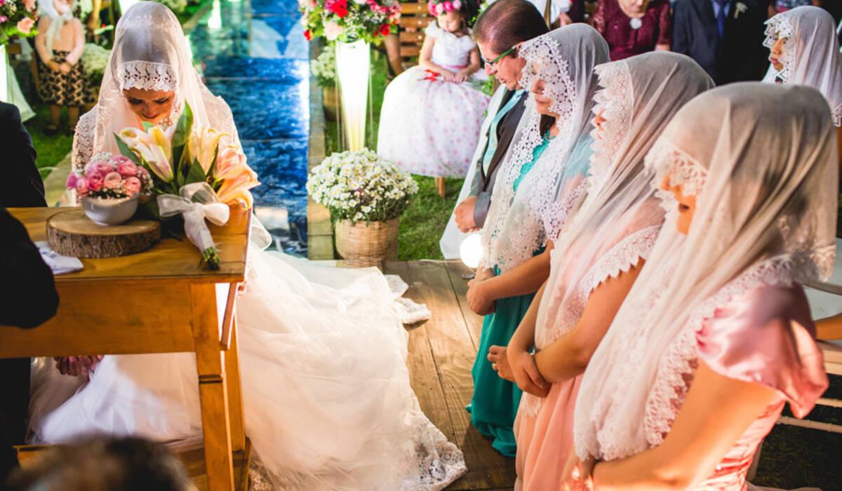Casamento na Hípica de Larissa e Breno