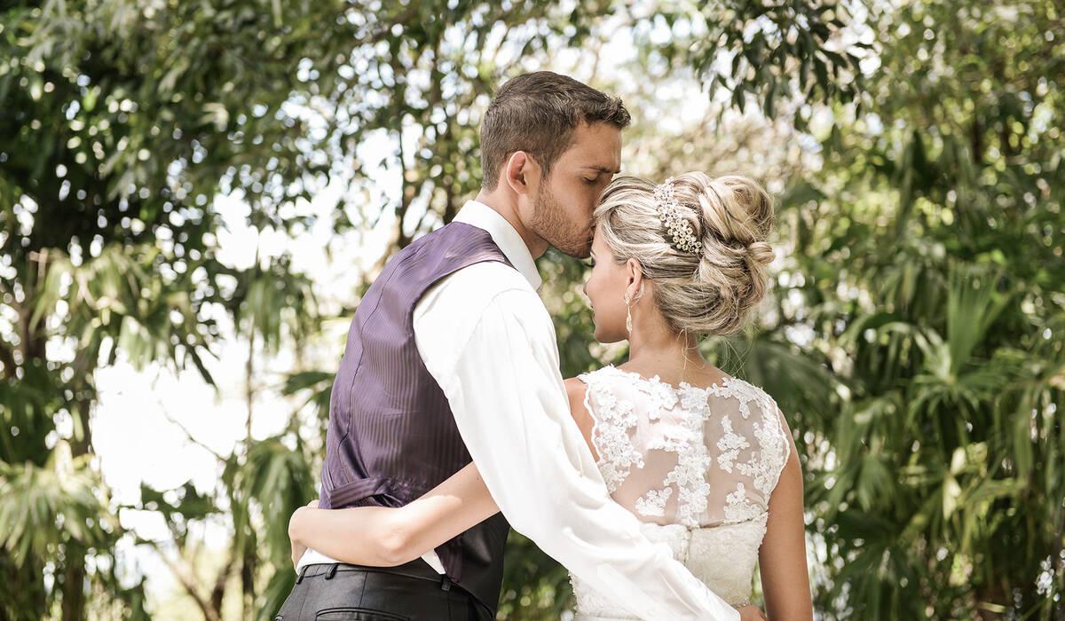 Casamento de Carol e Francis