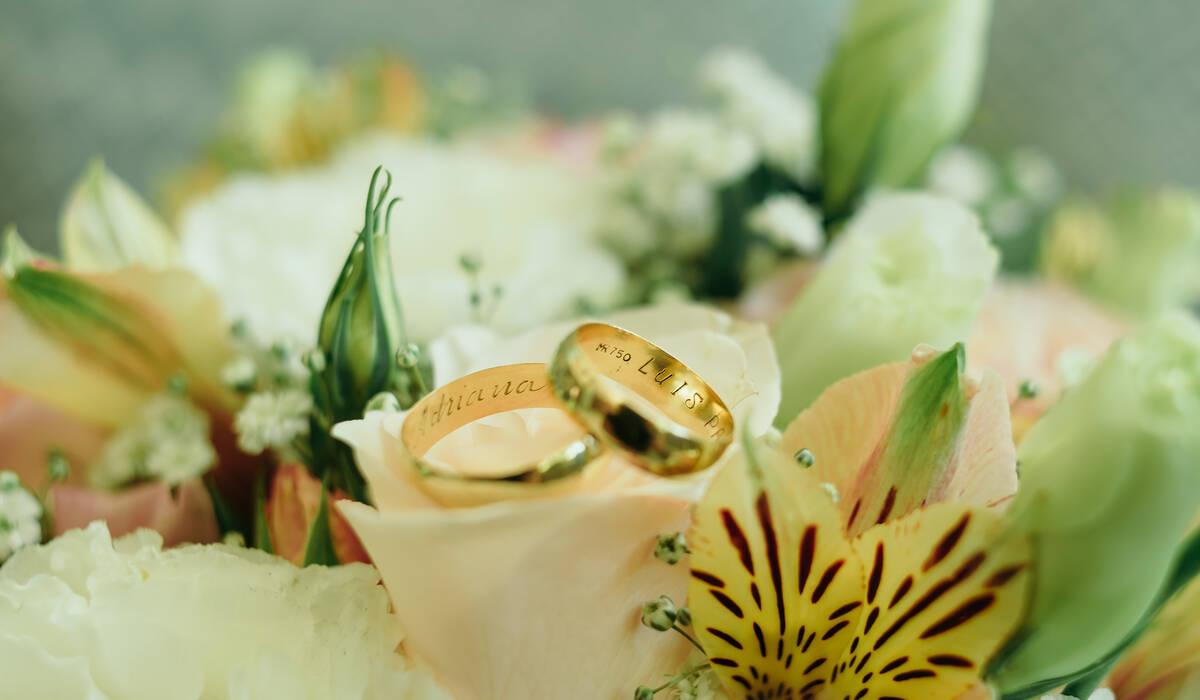 Casamentos de Adriana & Luis Paulo